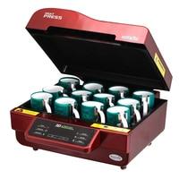 3D Sublimation Vacuum printer Sublimation /Heat Press MachineMug/T Shirt/Cell phone Case PrinterCup/ Digital Printing Machine