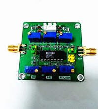 Módulo de filtro activo UAF42 Módulo de filtrado ajustable Highpass/Lowpass/Bandpass