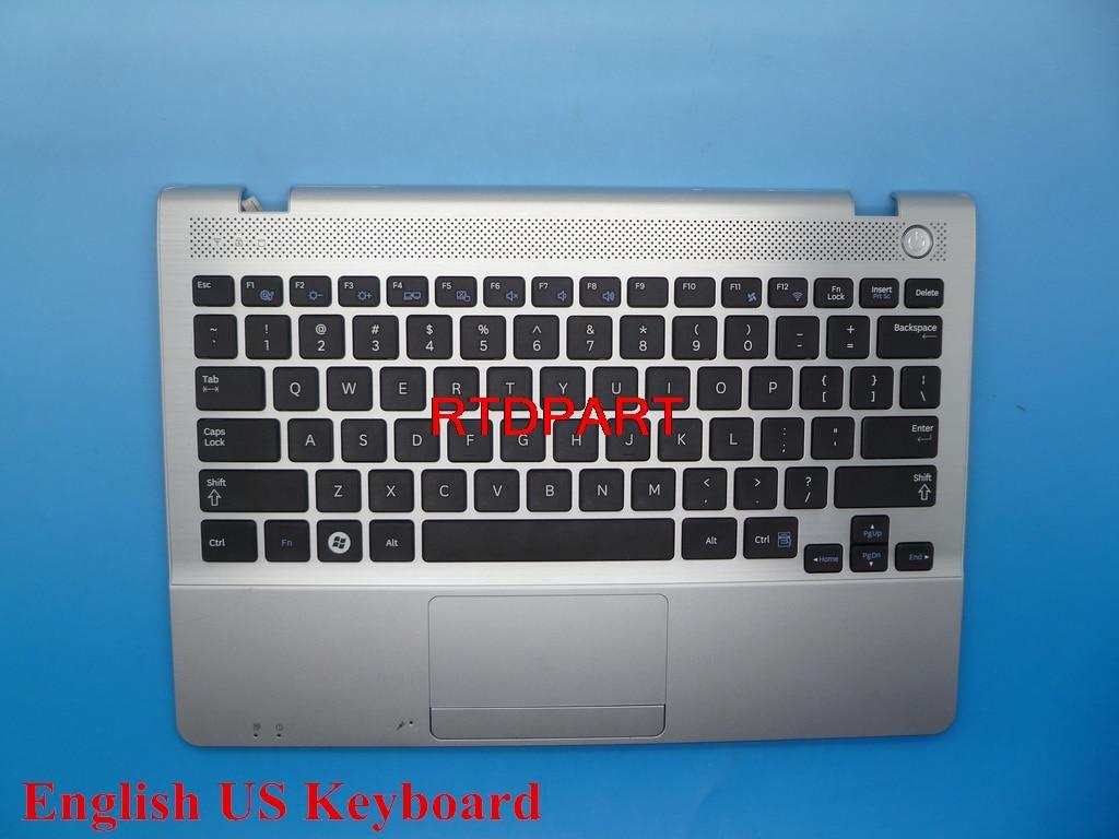 PalmRest&keyboard For Samsung NP305U1A NP300U1A 305U1A 300U1A English US Russia RU UK France FR Korea KR LA BE GR SL TR ARFR