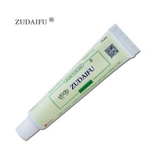 ZUDAIFU Herbal anti-bacterial cream for external skin anti-itch care body cream for psoriasis dermat