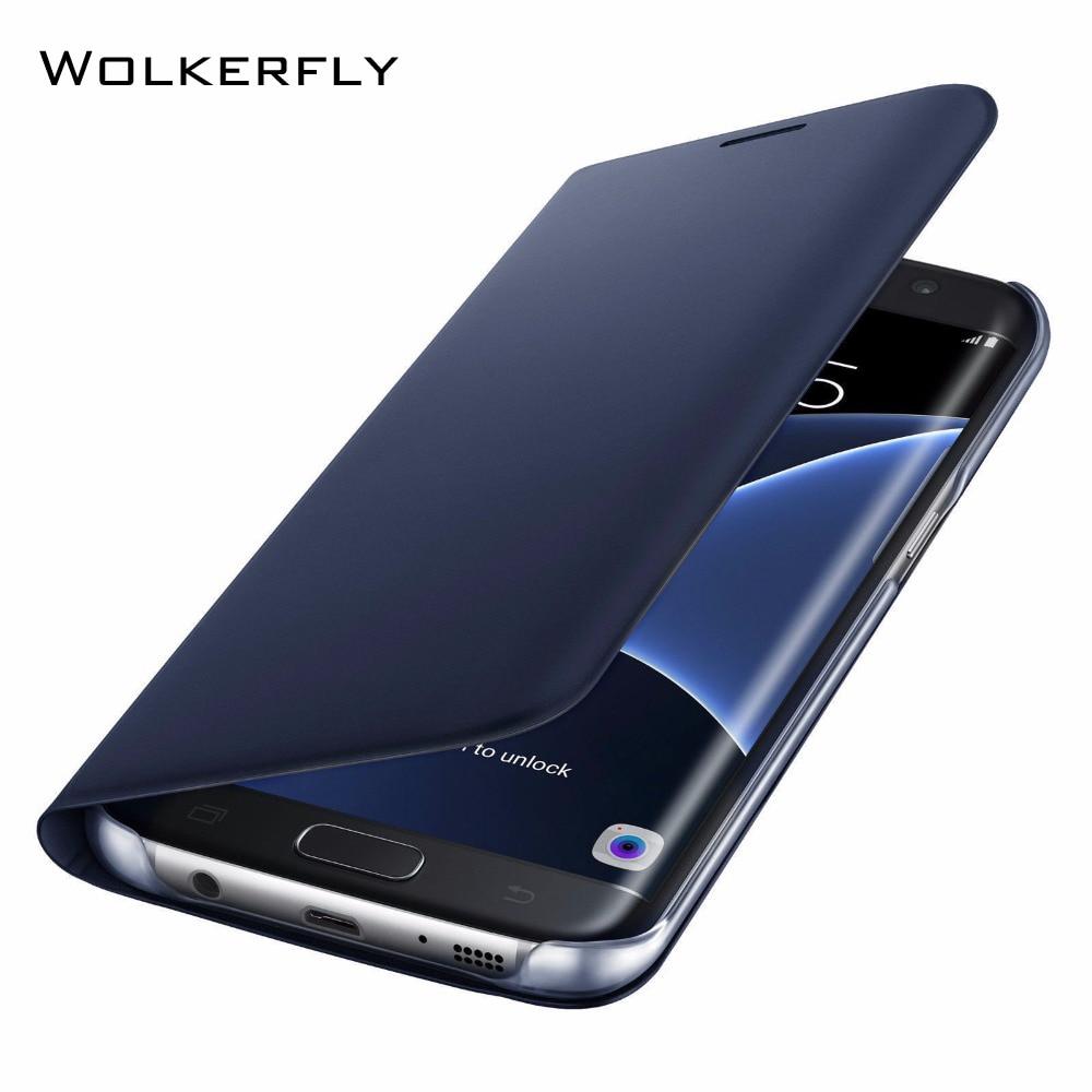 Flip Wallet Leather Case For Samsung Galaxy S10 S8 S9 Plus A7 A8 2018 A3 A5 J3 J5 2016 J7 2017 S6 S7