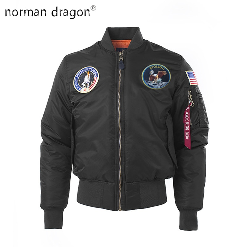 Apollo Зимняя Толстая куртка-пилот ВВС США для полетов ma-1 Двусторонняя подкладка на заказ oem Заводская куртка-пуховик для меня