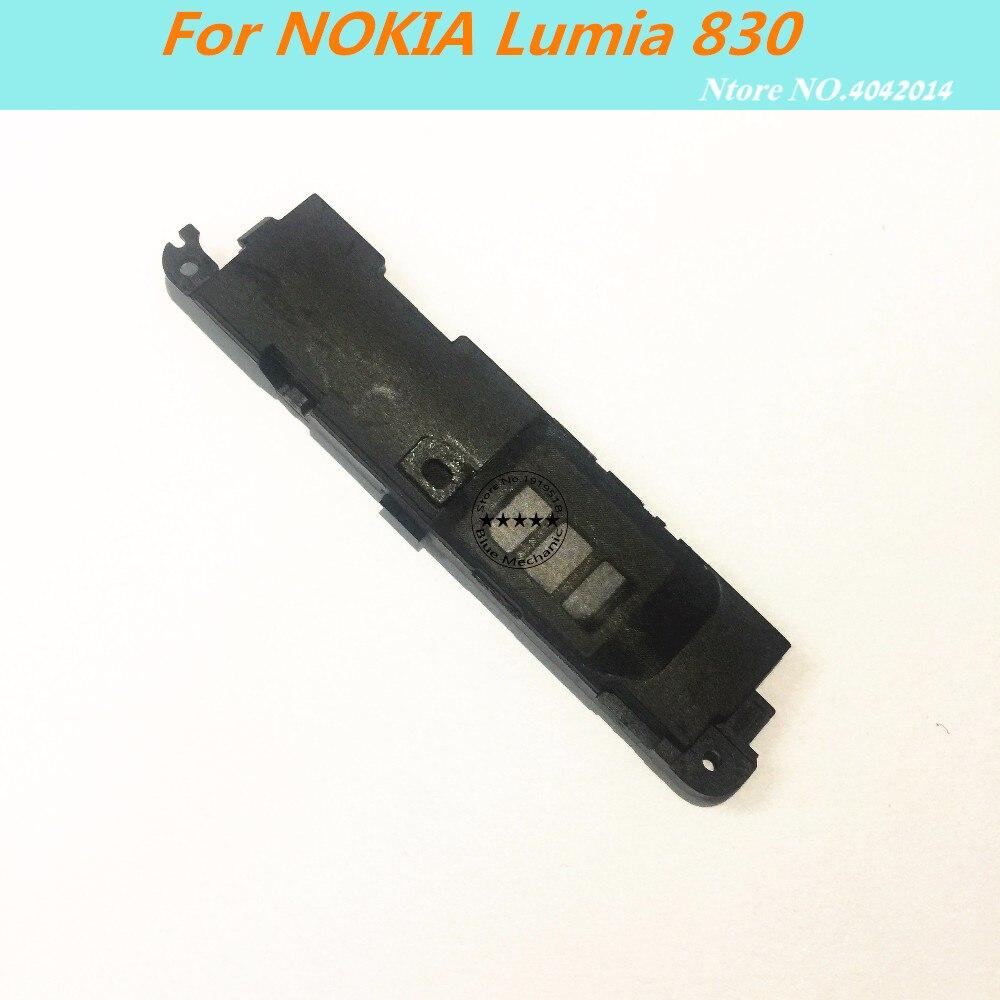 2 pcs Original Loudspeaker Loud Speaker For NOKIA Lumia 830 Buzzer Ringer Board Replacement Spare Parts
