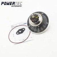 For Peugeot 206 / 307 / 406 / Partner 2.0 HDI DW10TD / RHY 66 KW - turbo chra 706977-1/2 turbine chra 0375C8 cartridge 706978