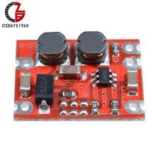 DC-DC Auto Boost Buck convertisseur Module DC 2.5-15V à cc 3.3V 4.2V 5V 9V 12V abaisseur tension régulateur alimentation onduleur