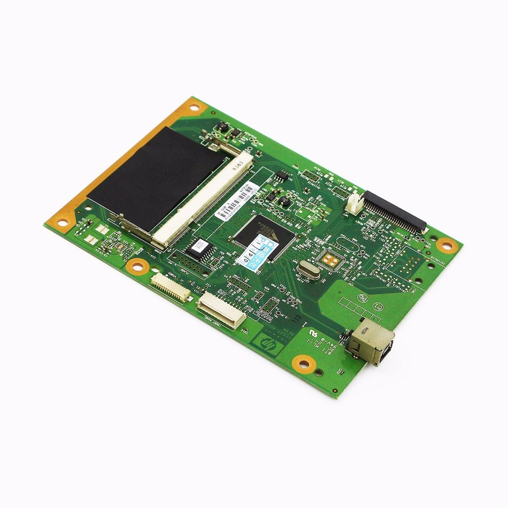 CC527-60001 CC527-69002 Formatter (lógica principal) para HP LaserJet P2055 P2055D plotter Usado parte