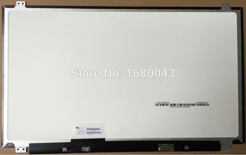 LTN156AT39 F01 ajuste N156BGE-EB1 N156BGE-E31 LP156WHU TPA1 B156XTN03.1 B156XTN03.3 N156BGE-E41 LP156WH3 TPS1 30 pin