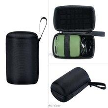 EVA Travel Carrying Zipper Box Protective Bag Case For Sony SRS-XB10 Speaker