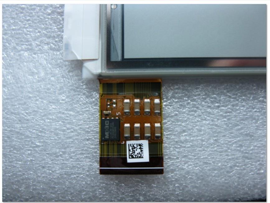 Электронные чернила Kindle Paperwhite 1 ED060XC3(LF), C1-00, перламутровые чернила, специальный экран, не поддерживает другие электронные книги