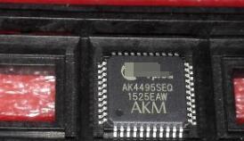 AK4495SEQ-AK4495 LQFP44