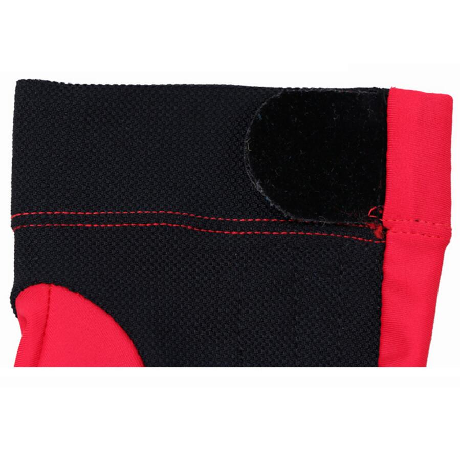 New Arrival PNS High Grade Billiard Glove Pool Snooker Left Right Hand Black Red Blue Color Professional Durable China 2019