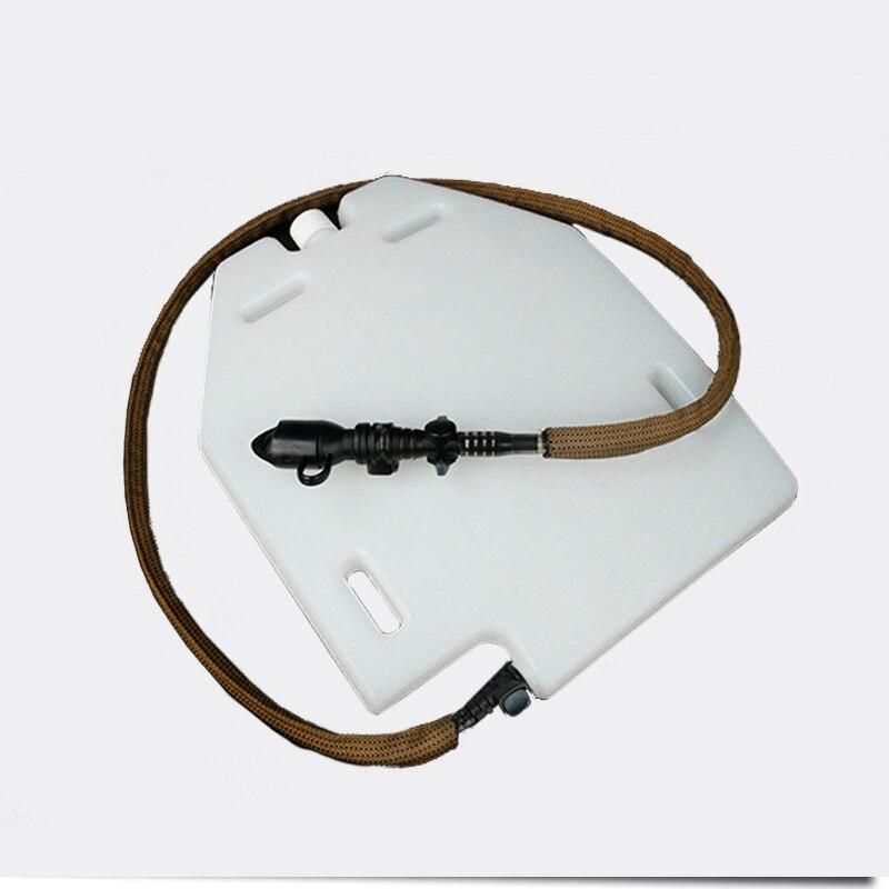 TMC 1.5л пластина для хранения водорода гидратационная панель для воды для Молле Боевая штурмовая пластина переноска JPC CPC AVS тактический жилет