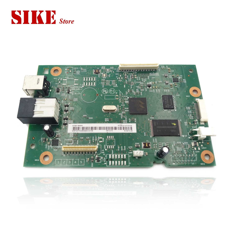 CF547-60001 Logic Main Board For HP M176n M177fw M176 M177 176n 177fw 176 177 Formatter Board Mainboard CZ165-60001