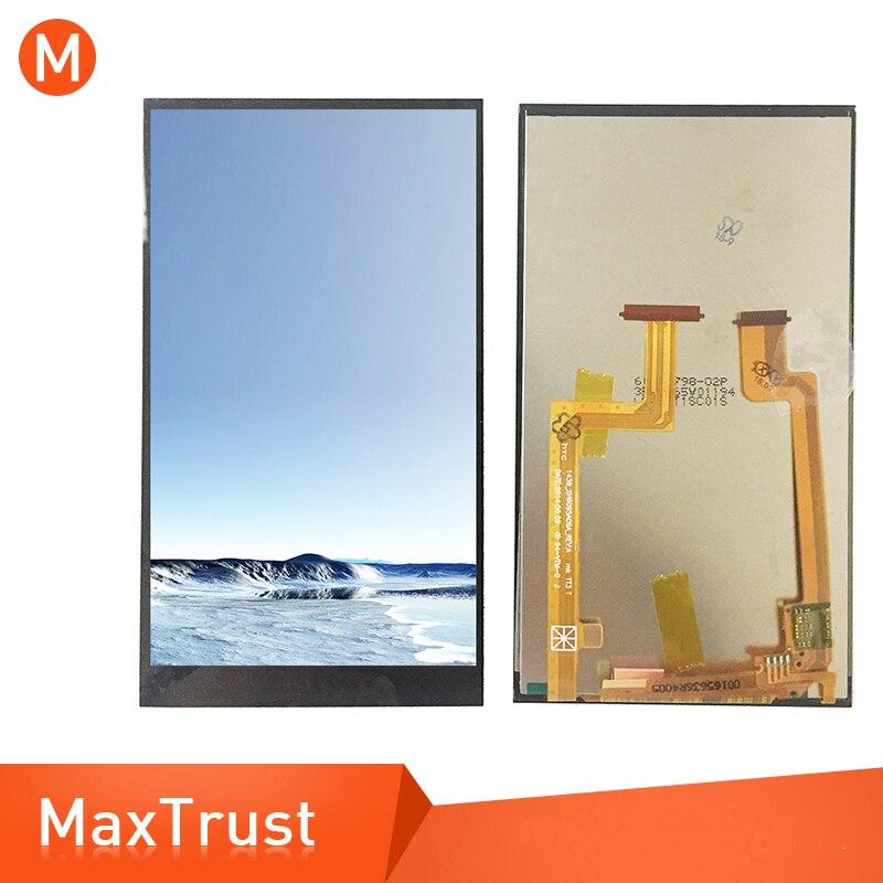 """10 unids/lote de alta calidad 5,2 """"para HTC Desire EYE M910 M910X M910N pantalla LCD y montaje de digitalizador con pantalla táctil módulo"""