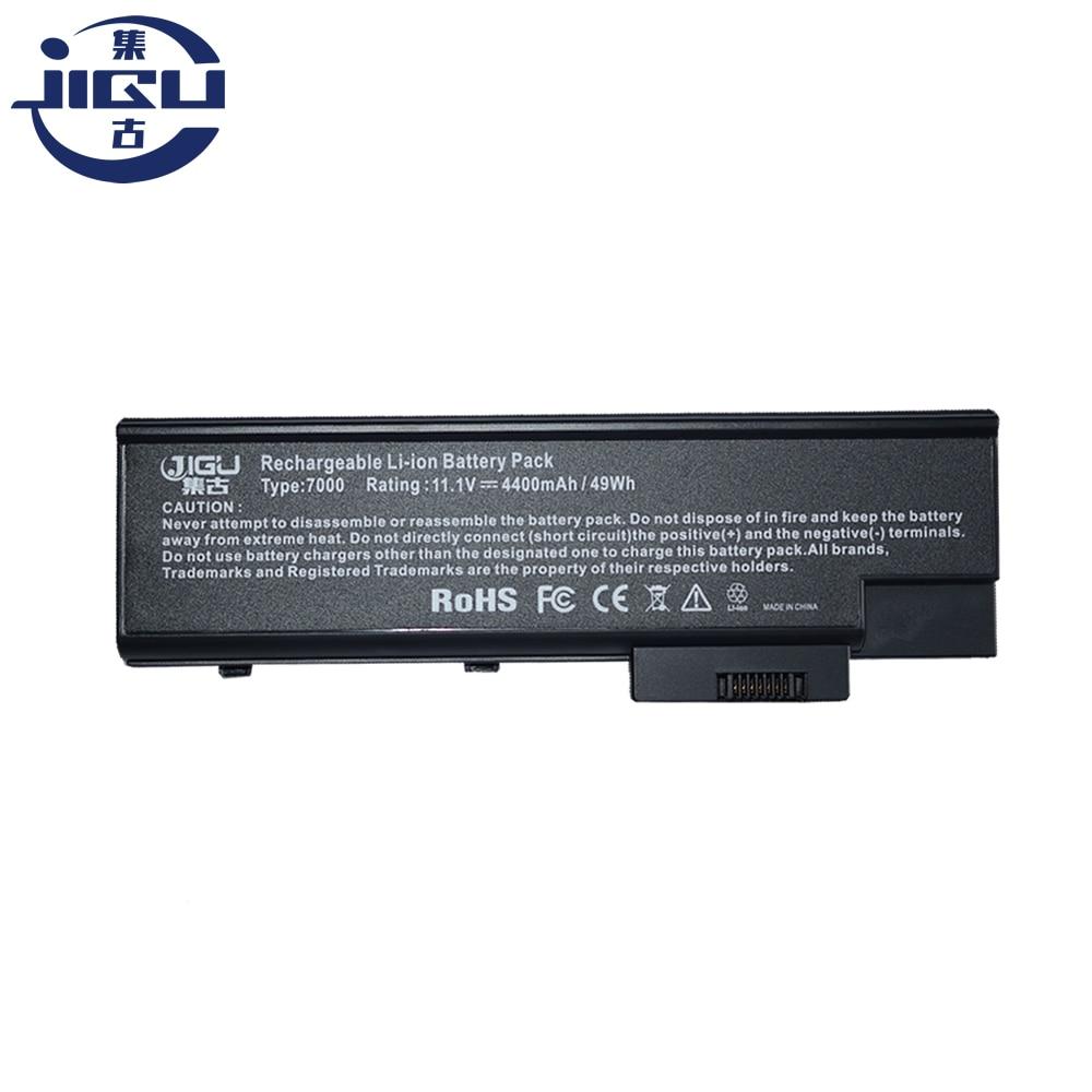 JIGU, batería para ordenador portátil, Aspire 9300 de 9400 de 9410 9410Z...