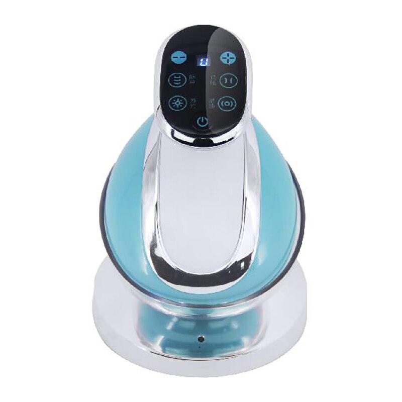Tecnología DDS, medicina china, terapia corporal, combinación de acupuntura para massag, ahuecamiento, belleza, adelgazamiento, ventosa