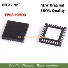 10pcs TPS51980A 51980A QFN new original laptop chip free shipping