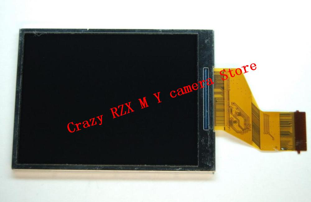 YENI lcd ekran Ekran SAMSUNG WB200 WB200F WB250 WB250F WB280 WB280F WB800 WB800F dijital kamera Arkadan Aydınlatmalı
