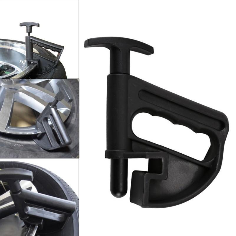 Universal carro auto pneu grânulo braçadeira trocador de pneus grânulo ferramenta centro gota csl2018