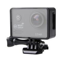 Аксессуары для Sj4000, пластиковая рамка, чехол для Sjcam Sj4000 Sj6000, защитная рамка для Sjcam 4000, Wi-Fi, спортивной экшн-камеры