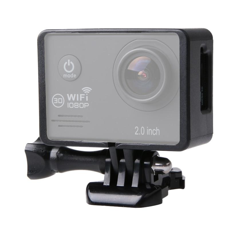 Sj4000 Accessories Plastic Frame Case For Sjcam Sj4000 Sj6000 Protective Border Frame For Sjcam 4000 Wifi Sport Action Camera