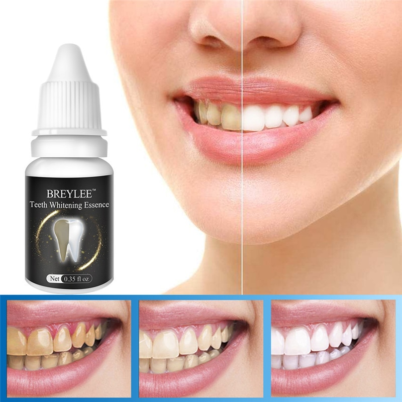 Tiras de blanqueamiento dental de higiene bucal de 10 ml, blanqueamiento dental profesional, blanqueamiento dental, Gel blanqueador de dientes doble, herramienta blanqueadora de dientes