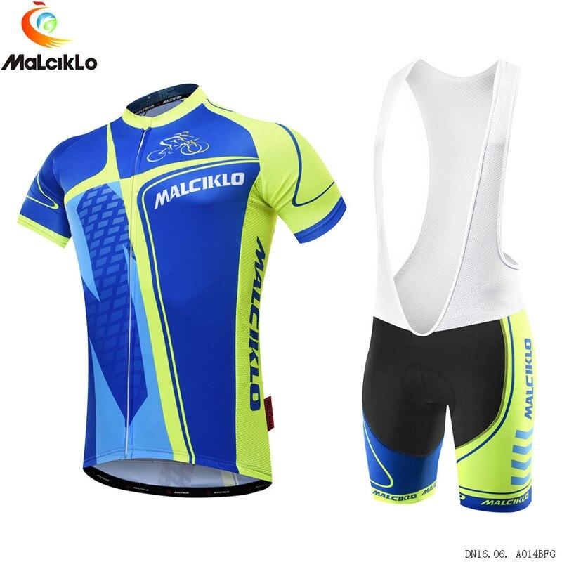 2018 ropa de ciclismo transpirable Anti-UV ropa de bicicleta de manga corta Jersey de ciclo Bib pantalones cortos conjuntos de diseño hecho
