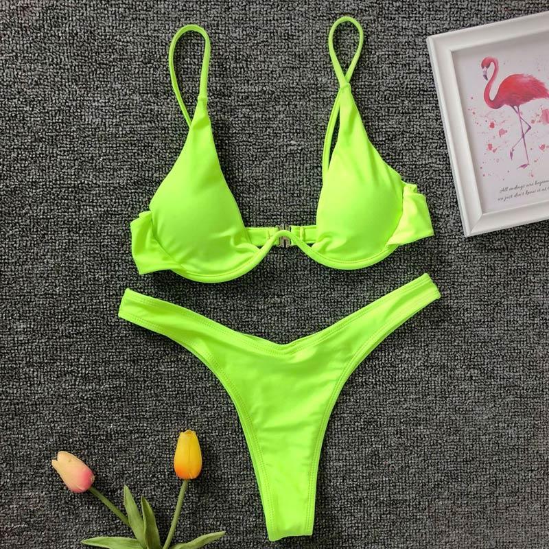 V Bikini Com
