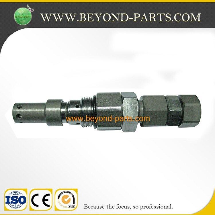 EX200-5 excavator control main relief valve 4372038