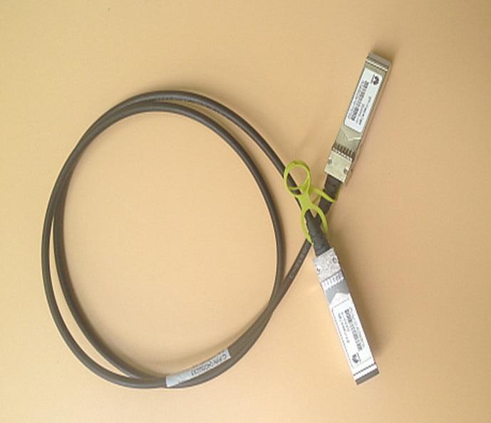 HW 04050233 SFP-10G-CU1M DAC SFP+ SFP to SFP 10GB Gigabit stacked cable fiber optic high speed cable