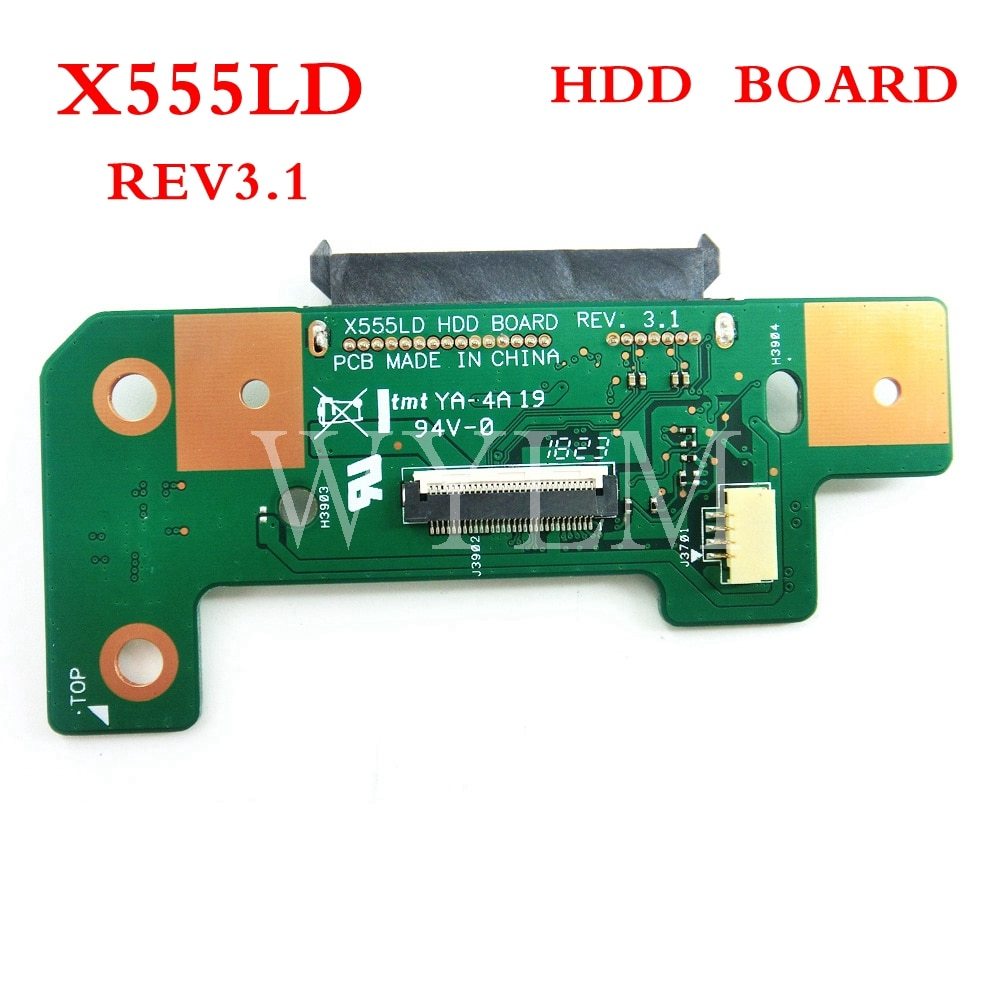 X555LD HDD Junta REV3.1 para ASUS X555LA LP LJ si en disco...