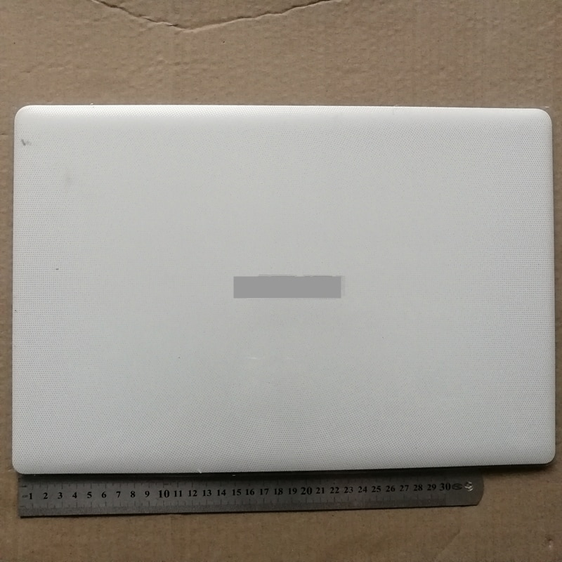 Nueva funda superior para portátil para Asus X502C X502 X502CA 13NB00I1AP0101 13NB00I12AP0101 cubierta trasera LCD