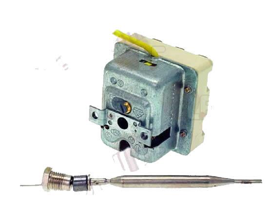 55.32543.803 EGO Freidora eléctrica Seguridad Alta limite Termostato 236oc