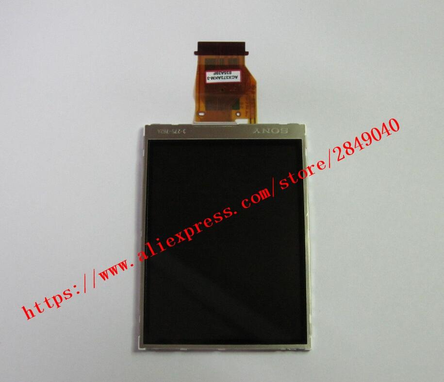 Новинка, оригинальная версия для Sony ACX373AKM, ЖК-экран, панель дисплея для цифровой камеры Sony DSLR A200 A300 A350, ЖК-дисплей