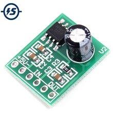 Carte damplificateur de son 3 pièces 5V Mini Mono 8871 Module damplificateur USB simple piste XTP8871 20*16*8mm