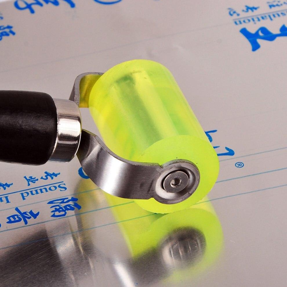 Автомобильный звукоизоляционный роликовый инструмент 135*30*35 мм Горячий