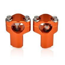 NICECNC supports de Support pour KTM 1/8   Pince de guidon 1-250