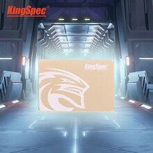 KingSpec-disco duro interno de estado sólido para ordenador portátil y de escritorio, unidad SSD de 120GB, 240GB, 128GB, 256GB, 512 GB, 2,5G, HD, SATA III