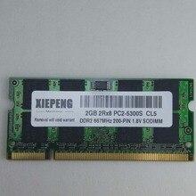 Notebook 2GB 2Rx8 PC2-5300S RAM 1GB DDR2 667 MHz 4GB memoria pc2 5300 para ordenador portátil HP IQ770 IQ771 uk IQ504 IQ504T IQ506T IQ772UK