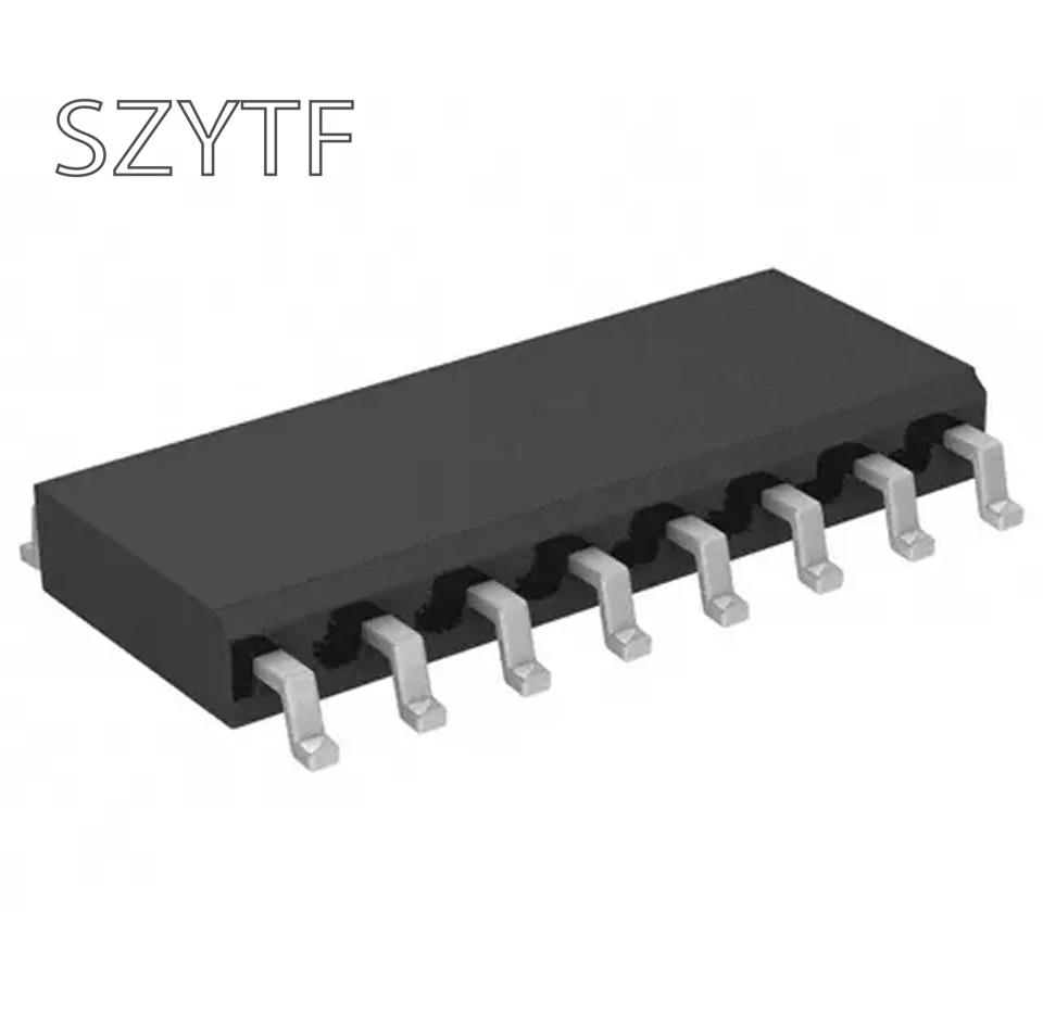 10 unids/lote 74HC139D 74HC139 SOP paquete Dual 2-4 línea decodificador/demultiplexor nuevo original