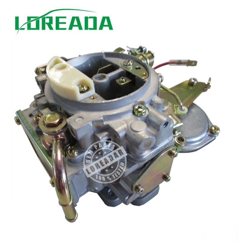 CAR-STYLING  CARBURETOR ASSY  16010-J1700  For NISSAN Z24  Engine OEM quality Fast Shipping Warranty 30000 Miles