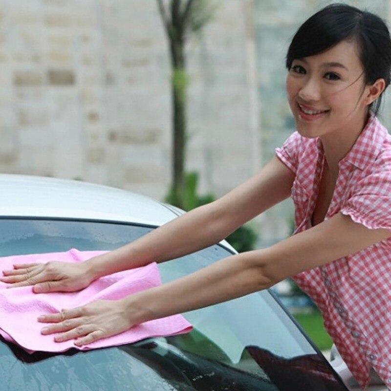 1 Uds Magic piel de venado sintética coche PVA limpieza Cham Toalla de lavado paño mascota toalla nuevo