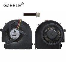 GZEELE New Laptop Fan for DELL 14V N4020 N4030 M4010 M4010R P07G Cpu cooling fan 3 pin