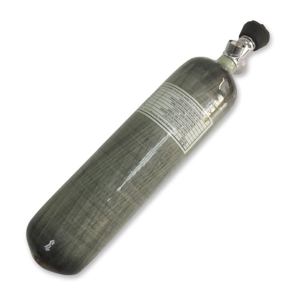 AC10331-مسدس هواء لكرات الطلاء ، ضغط عالي ، 300Bar ، 4500Psi ، Airsoft ، معدات غطس احترافية