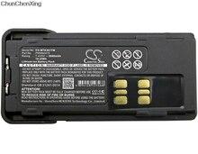 Batterie Cameron Sino 2600mAh PMNN4415, PMNN4416 pour Motorola DP2400, DP-2400, DP2600, DP-2600, XIR P6600, XIR P6620