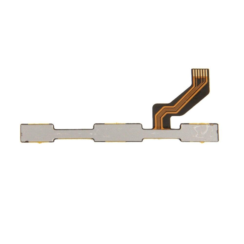 N iPartsBuy botón Flex Cable reemplazo para Xiaomi Redmi nota 3