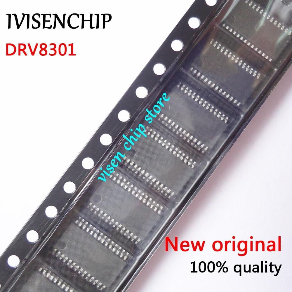 5 قطع DRV8301DCAR DRV8301 HTSSOP-56