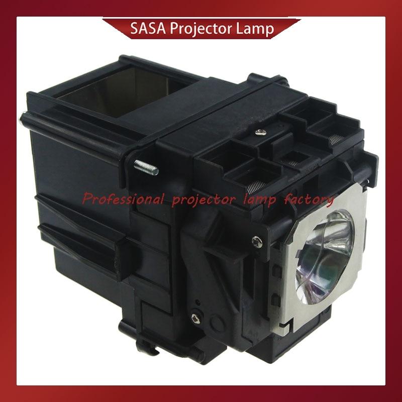 ELPL76/V13H010L76 de lámpara para proyector con vivienda para EPSON PowerLite Pro G6050W/G6050WNL/G6150/G6150NL/ g6450WU ETC.