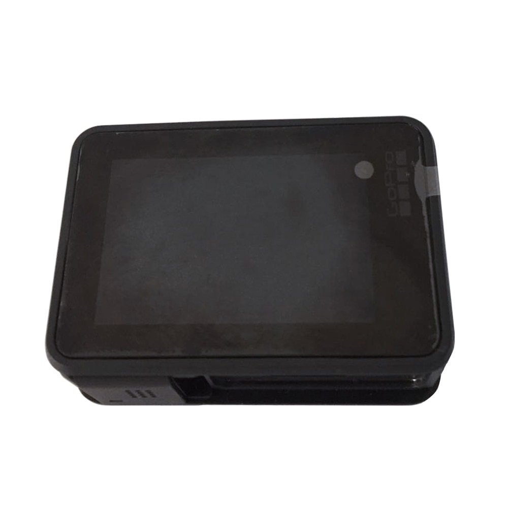 Back LCD Touch Screen Display with Outer Frame Case Repair Parts for GoPro Hero 7 Black Rear LCD Touchscreen Replacement enlarge