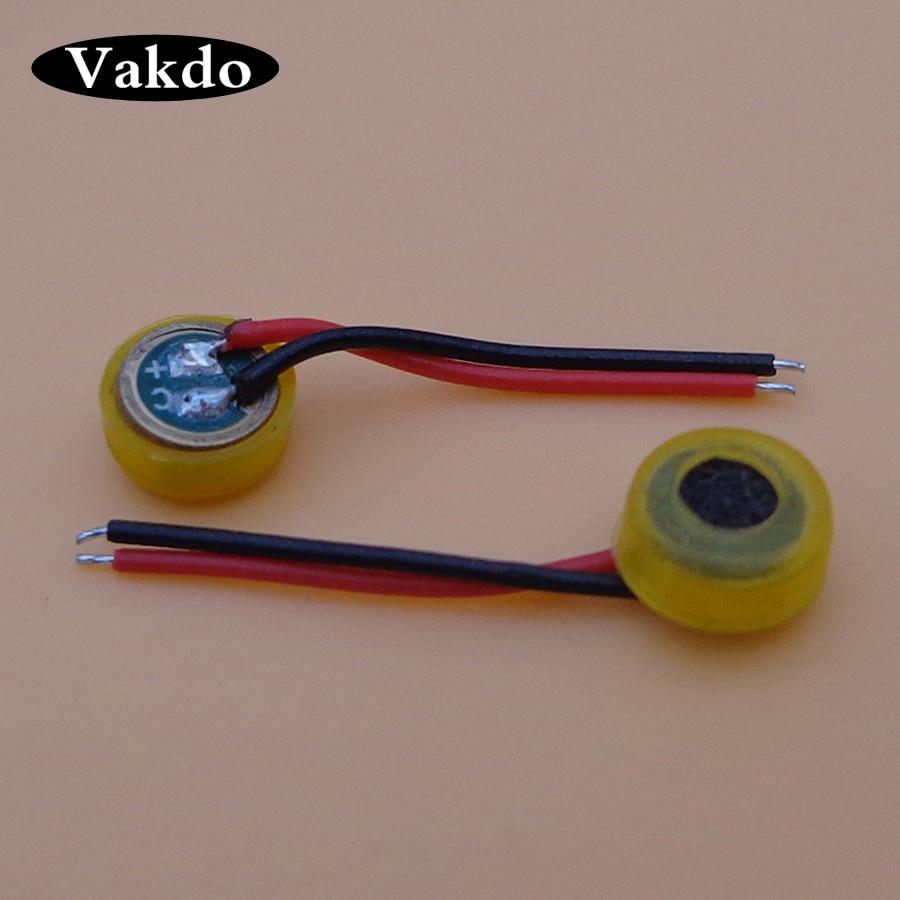 5 sztuk wymiana mic mikrofon głośnik do Zopo C2 C3 ZP980 zp900 Zp700 Zp950 THL W7 W7S W9 żółty czarny inteligentny telefon komórkowy